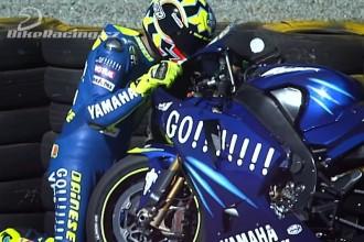 Rossi: moje práce v Yamaze je hotová