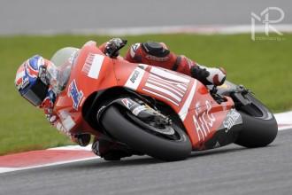 Testy MotoGP  Barcelona (1)