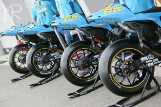 U Suzuki jsou připravení na finální test