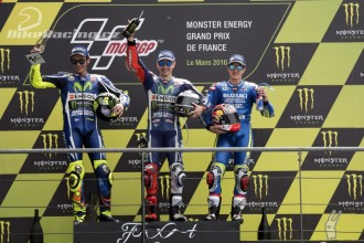 GP Francie obrazem