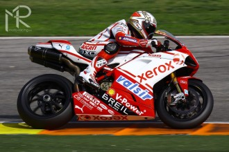 GP Monza - WSBK, kvalifikace