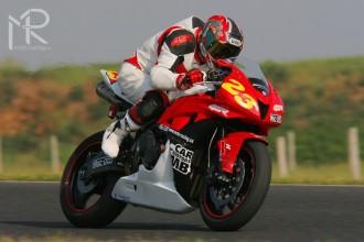 Indiho závodní Honda CBR600RR na prodej