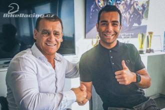 KTM v 2021 s Petruccim a bez Espargara