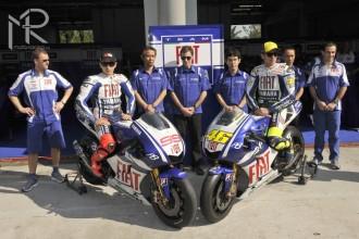 MotoGP test Sepang: Jarvis o sezoně 2010