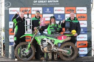 MS v motokrosu žen 2020 – Matterley Basin