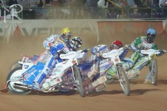 Před Speedway Grand Prix ČR