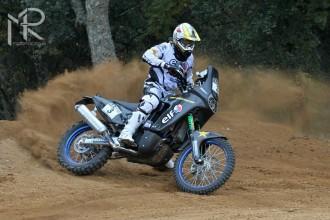 Rally Dakar 2010  1. etapa (2)