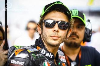 Rossi: U Yamahy svítá na lepší časy