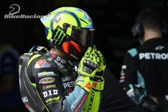 Rossi: Ve Valencii to nebude snadné